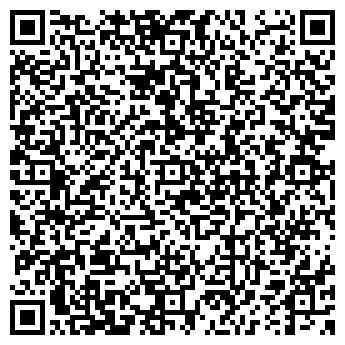 QR-код с контактной информацией организации КРАСНОЯРСКОЕ РТП, ОАО