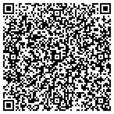 QR-код с контактной информацией организации КРАСНОЯРСКИЙ ХЛЕБОКОМБИНАТ, ООО