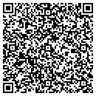 QR-код с контактной информацией организации ДРАЙВ ТОО