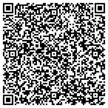 QR-код с контактной информацией организации Xizer
