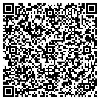 QR-код с контактной информацией организации САЛОН ФЛОРА