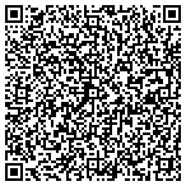 QR-код с контактной информацией организации ТОО MANSUR 2012