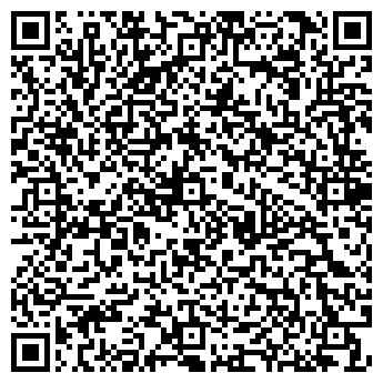 QR-код с контактной информацией организации ООО Ukrstail