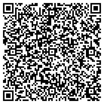 QR-код с контактной информацией организации English on Board