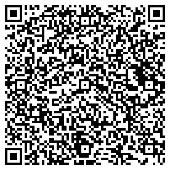 QR-код с контактной информацией организации ООО СРМ УКР