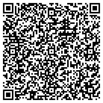 QR-код с контактной информацией организации КУВАНДЫКАГРОПРОМЭНЕРГО