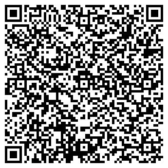 QR-код с контактной информацией организации ВЕТУЧАСТОК СОВХОЗА САРИНСКИЙ