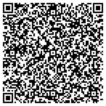 QR-код с контактной информацией организации ЧЕБОКСАРСКОГО РАЙОНА ПРОКУРАТУРА
