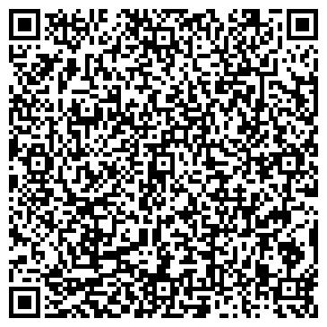 QR-код с контактной информацией организации ООО Транспортная группа АРТАС
