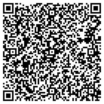 QR-код с контактной информацией организации ЧЕБОКСАРСКИЙ РАЙОННЫЙ СУД