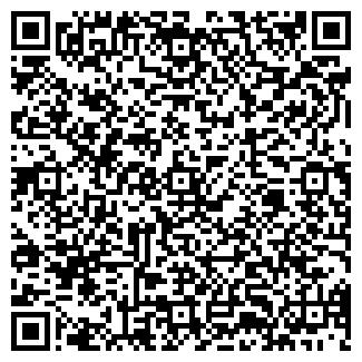QR-код с контактной информацией организации Detop