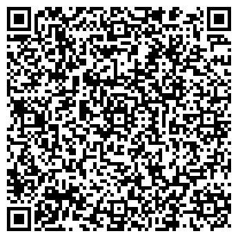 QR-код с контактной информацией организации ООО АМД