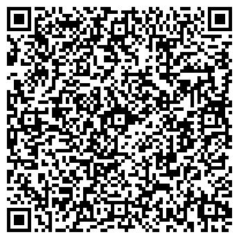 QR-код с контактной информацией организации ООО Нова Систем