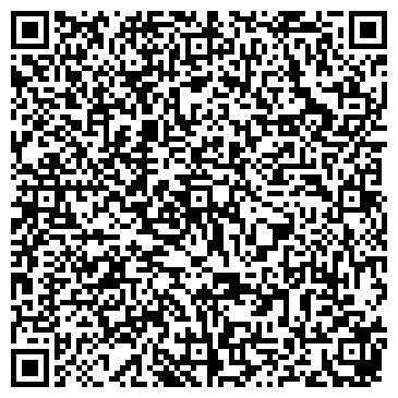 QR-код с контактной информацией организации Предсказательница судьбы Аида