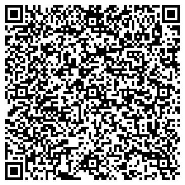 QR-код с контактной информацией организации АТОН СТРОИТЕЛЬНО-ПРОМЫШЛЕННАЯ КОМПАНИЯ