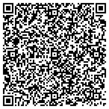 QR-код с контактной информацией организации ЕРДОС СТОМАТОЛОГИЧЕСКИЙ КОЛЛЕДЖ ЧУ