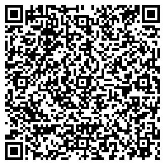 QR-код с контактной информацией организации АСАМАТ ООО