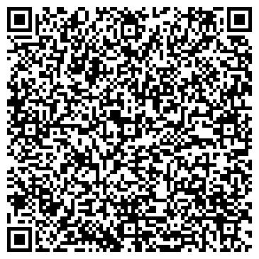 QR-код с контактной информацией организации ЧЕБОКСАРСКИЙ РАЙОННЫЙ ЦЕНТР ЗАНЯТОСТИ НАСЕЛЕНИЯ