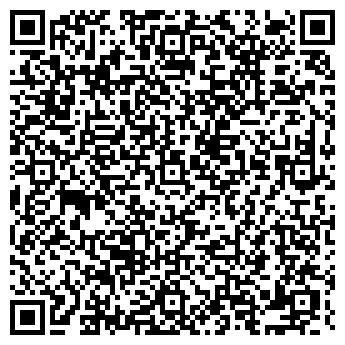 QR-код с контактной информацией организации ЧЕБОКСАРСКИЙ ЦГСЭН