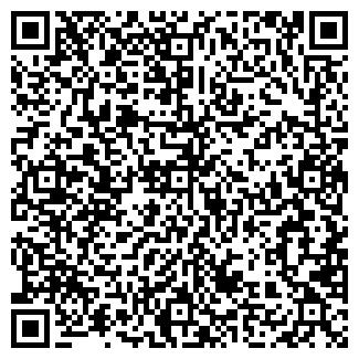 QR-код с контактной информацией организации КУГЕССКОЕ РАЙПО