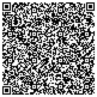 QR-код с контактной информацией организации «Кугесьский дом-интернат для престарелых и инвалидов»
