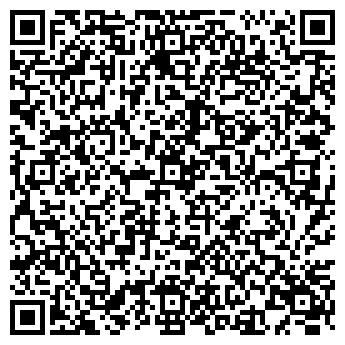 QR-код с контактной информацией организации ЧП Метиз