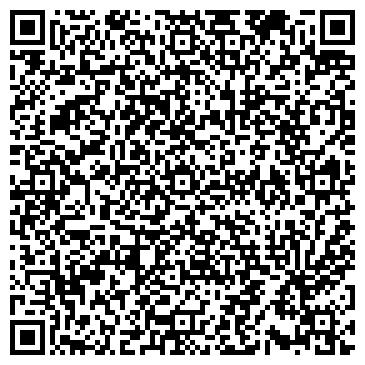 QR-код с контактной информацией организации ФГУП ПРЕДПРИЯТИЕ ПО ПЛЕМЕННОЙ РАБОТЕ ЧУВАШСКОЕ