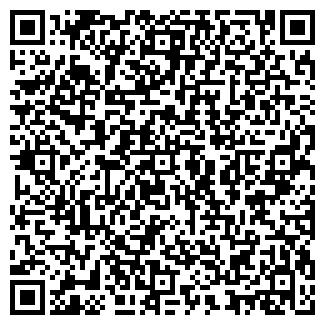 QR-код с контактной информацией организации ПРИВОЛЖСКОЕ УЧХОЗ