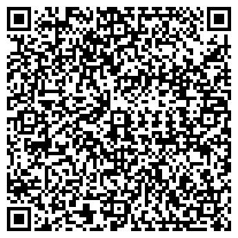 QR-код с контактной информацией организации ЖАНАТАУ ГОК ТОО