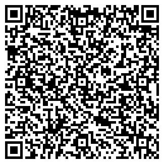 QR-код с контактной информацией организации МАЛЫЙ ТРУЕВ, ТОО