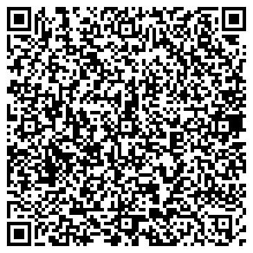 QR-код с контактной информацией организации ООО ТехноДром