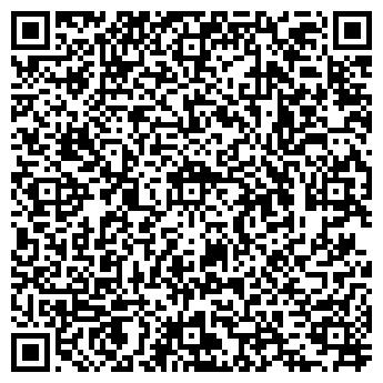 QR-код с контактной информацией организации СБ РФ ОТДЕЛЕНИЕ № 8153