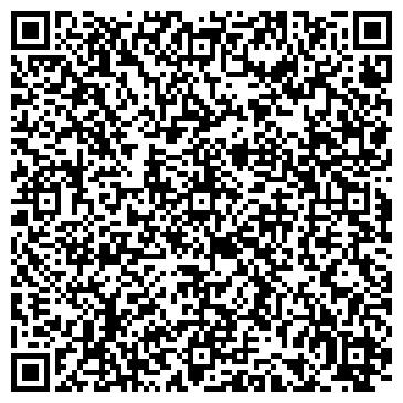 QR-код с контактной информацией организации «СМ - Клиника» в Рязани