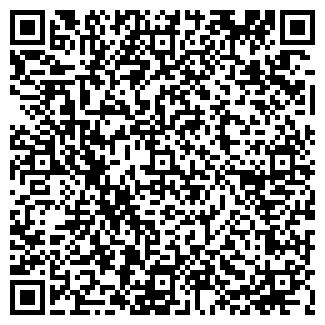 QR-код с контактной информацией организации Ижгазон