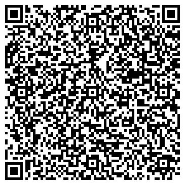 QR-код с контактной информацией организации United Schools