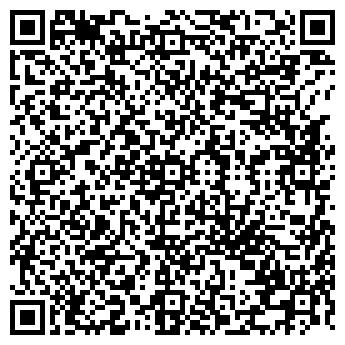 QR-код с контактной информацией организации КИНОВИДЕОПРОКАТ