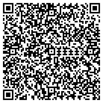 QR-код с контактной информацией организации ЗАВОД КНИУИ ЗАО