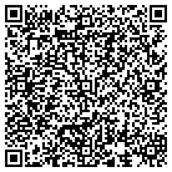 QR-код с контактной информацией организации ТОВАРЫ ДЛЯ МОЛОДЕЖИ ПТФ