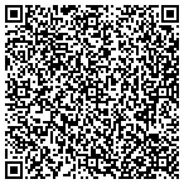 QR-код с контактной информацией организации КУЗНЕЦКИЙ МЕХАНИЧЕСКИЙ ЗАВОД, ЗАО