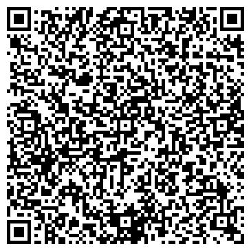 QR-код с контактной информацией организации ЯСНОПОЛЯНСКИЙ ЗАВОД СИЛИКАТНЫХ СТЕНОВЫХ МАТЕРИАЛОВ, ОАО