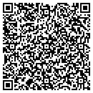 QR-код с контактной информацией организации ЗАВОД ПРИБОРОВ И ФЕРРИТОВ