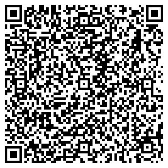 QR-код с контактной информацией организации РУСАЛОЧКА ПКФ, ЧП