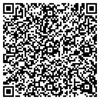 QR-код с контактной информацией организации МИСТИКА