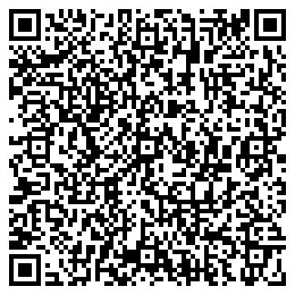 QR-код с контактной информацией организации РОМАШКА, МП