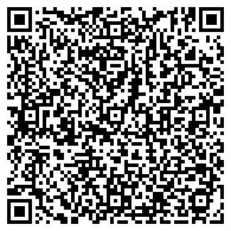 QR-код с контактной информацией организации КОМАРОВСКОЕ, ЗАО