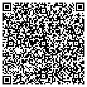 QR-код с контактной информацией организации ПРЕДПРИЯТИЕ ТЕХНОКЕРМ, ТОО