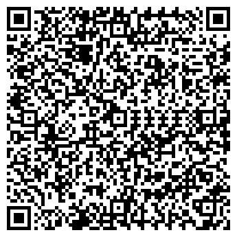 QR-код с контактной информацией организации МЕТА-КУЗНЕЦК, ООО