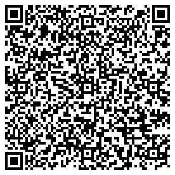 QR-код с контактной информацией организации ЗАВОД РАДИОПРИБОРОВ