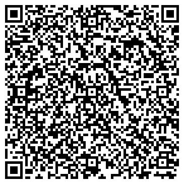 QR-код с контактной информацией организации ВЕРХОЗИМСКОЕ ПРЕДПРИЯТИЕ РОЗНИЧНОЙ ТОРГОВЛИ