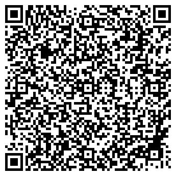 QR-код с контактной информацией организации КУЗНЕЦК-10 КАНАЛ